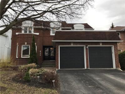 Photo of 624 Merkley Drive, Ottawa, Ontario K4A1L4