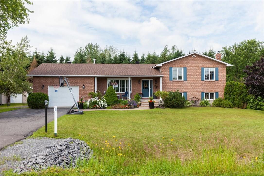 3866 Schnupp Road, Bourget, Ontario K0A1E0