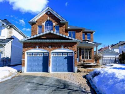 Photo of 2304 Glandriel Crescent, Ottawa, Ontario K4A4T3