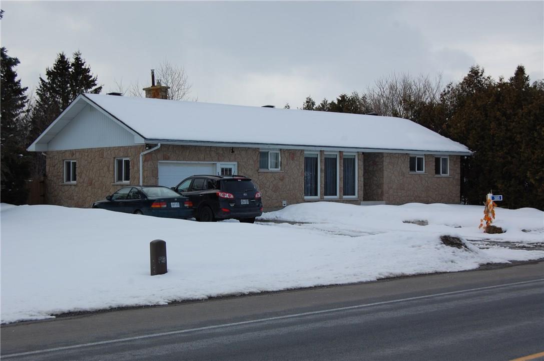 505 County 9 Road, Plantagenet, Ontario K0B1L0