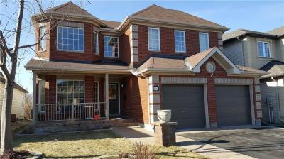 Photo of 332 Timbertrail Terrace, Ottawa, Ontario K4A5A6