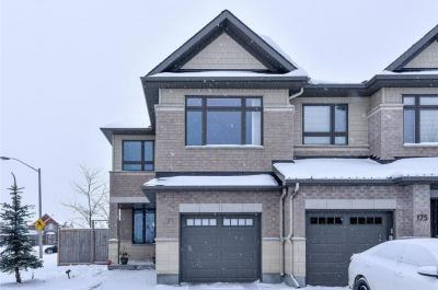 Photo of 177 Woodhurst Crescent, Stittsville, Ontario K2S2G4
