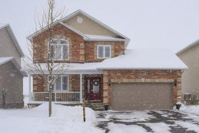 Photo of 249 Olde Towne Avenue, Russell, Ontario K4R0B3