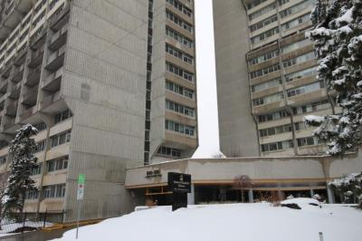 Photo of 500 Laurier Avenue W Unit#404, Ottawa, Ontario K1R5E1