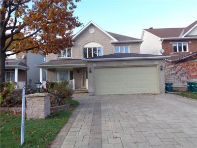 Photo of 15 Mayford Avenue, Ottawa, Ontario K2G6A7