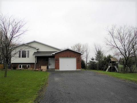 2063 Groves Road, Russell, Ontario K4R1E5