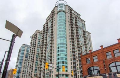 Photo of 200 Rideau Street Unit#2105, Ottawa, Ontario K1N5Y1