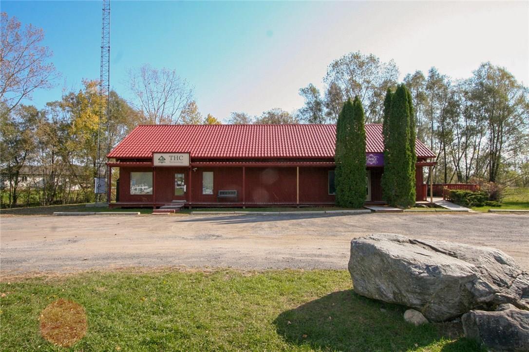 1759 County 1 Road, Hallville, Ontario K0E1S0