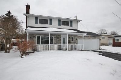 Photo of 2306 Ryder Street, Ottawa, Ontario K1H6X5