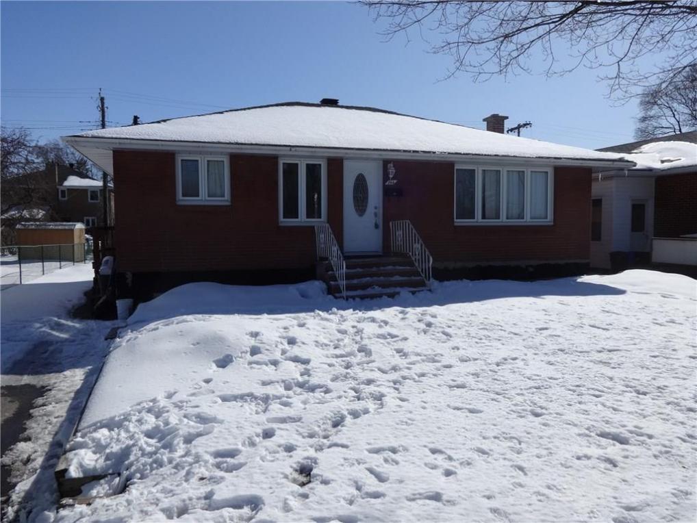 366 Fullerton Avenue, Ottawa, Ontario K1K1K1