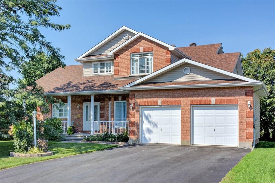 70 Cinnabar Way, Stittsville, Ontario K2S1Y7