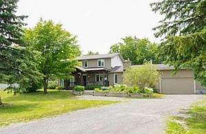 111 Forest Lane Street, Embrun, Ontario K0A1W0