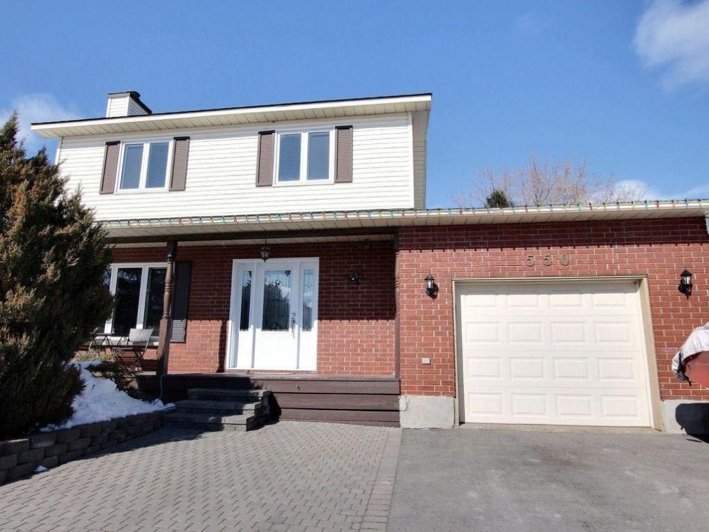 550 Robert Street, Clarence-rockland, Ontario K4K1E8