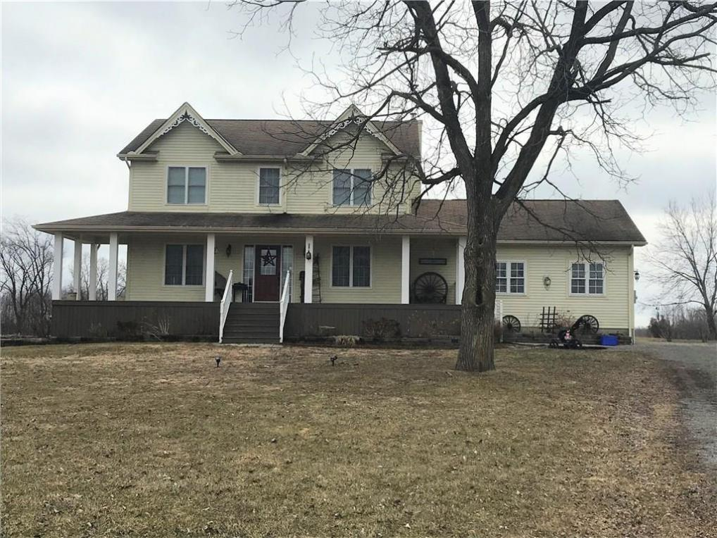 8133 Campbell Road, Spencerville, Ontario K0A2M0