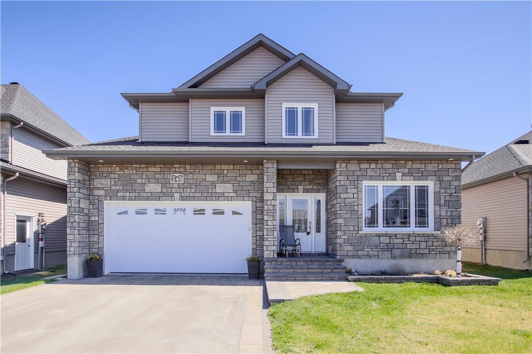 348 Colmar Street, Embrun, Ontario K0A1W0
