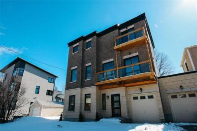 Photo of 110 Evelyn Avenue, Ottawa, Ontario K1S0C9