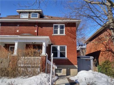 Photo of 414 Riverdale Avenue, Ottawa, Ontario K1S1S2