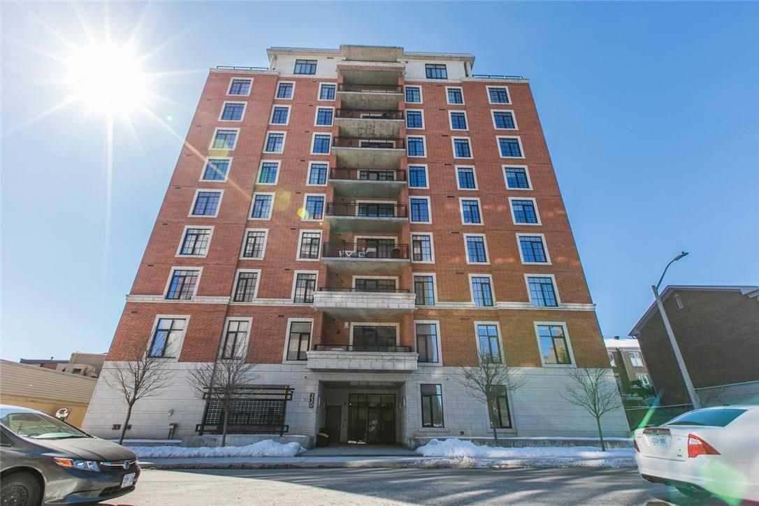 330 Loretta Avenue S Unit#501, Ottawa, Ontario K1S4E8
