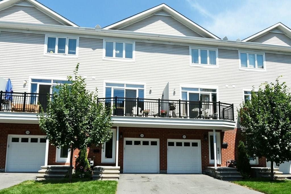 1133 Rockingham Avenue, Ottawa, Ontario K1H8A4
