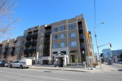 Photo of 429 Kent Street Unit#516, Ottawa, Ontario K2P1A5