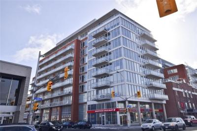 Photo of 354 Gladstone Avenue Unit#511, Ottawa, Ontario K2P0R4