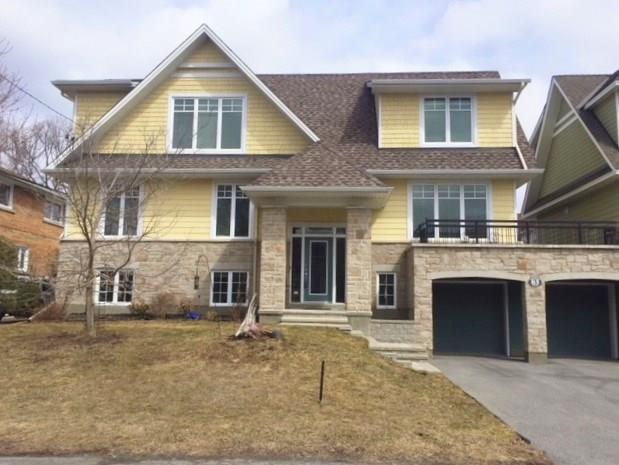 83 Lockhart Avenue, Ottawa, Ontario K2A3R3