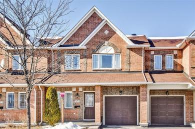 273 Sorento Street, Ottawa, Ontario K2J0B4