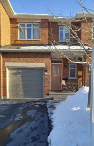 758 Nakina Way, Ottawa, Ontario K1V2J1
