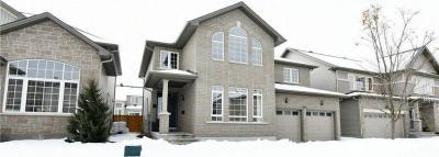 Photo of 224 Dave Smith Crescent, Ottawa, Ontario K4M0B8
