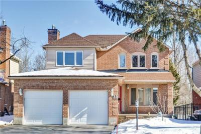Photo of 35 Weslock Way, Ottawa, Ontario K2K2K3