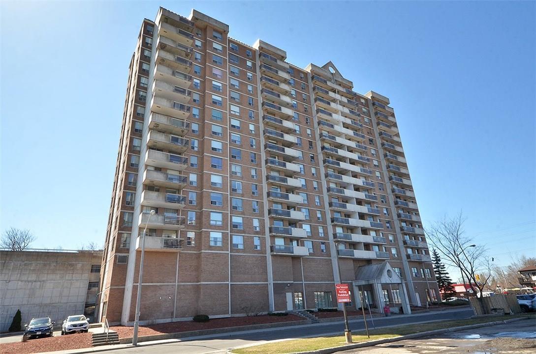 200 Lafontaine Avenue W Unit#903, Ottawa, Ontario K1L8K8