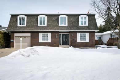 3 Roberta Crescent, Ottawa, Ontario K2J1G5