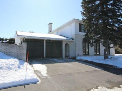 Photo of 1756 Featherston Drive, Ottawa, Ontario K1H8J8