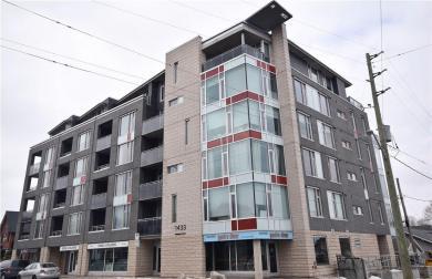 1433 Wellington Street Unit#208, Ottawa, Ontario K1Y2X4