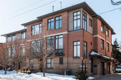 Photo of 10 Concord Street Unit#1, Ottawa, Ontario K1S5P6