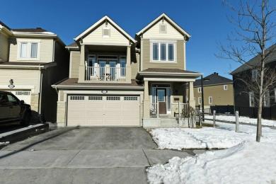 61 Crownridge Drive, Ottawa, Ontario K2M0J6