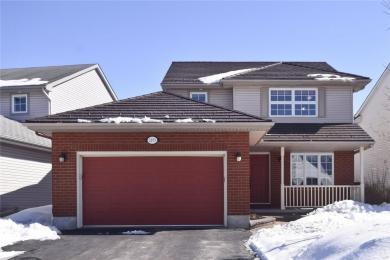 2193 Noblewood Way, Ottawa, Ontario K1W1E6