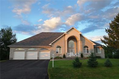 1171 Pegasus Crescent, Ottawa, Ontario K4P1P1