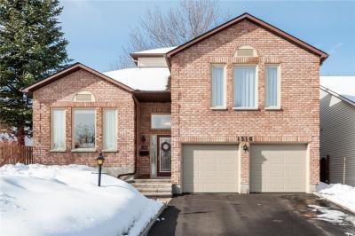 Photo of 1318 Gaultois Avenue, Orleans, Ontario K1C3G6