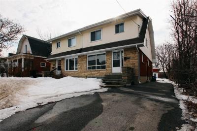 Photo of 1212 Collins Avenue, Ottawa, Ontario K1V6E1