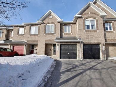 557 Louis Toscano Drive, Ottawa, Ontario K4A0A9