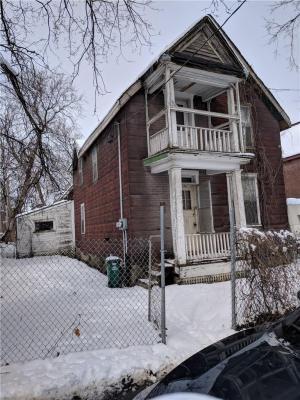 Photo of 134 Robinson Avenue, Ottawa, Ontario K1N8P1
