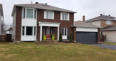 Photo of 1394 Bourcier Drive, Ottawa, Ontario K1E3L1