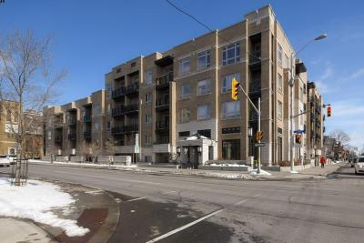 Photo of 429 Kent Street Unit#121, Ottawa, Ontario K2P1B5