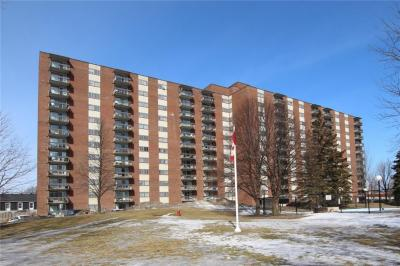 Photo of 1485 Baseline Road Unit#301, Ottawa, Ontario K2C3L8