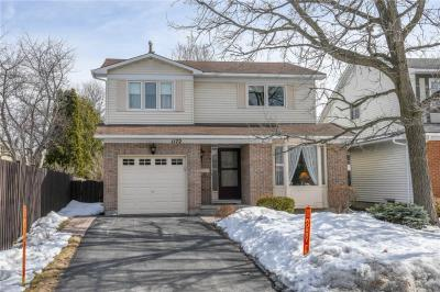 Photo of 1172 Sauterne Park, Ottawa, Ontario K1C2N8