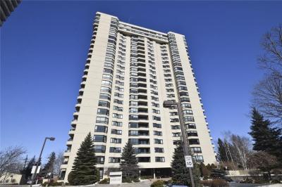 Photo of 1500 Riverside Drive Unit#2302, Ottawa, Ontario K1G4J4