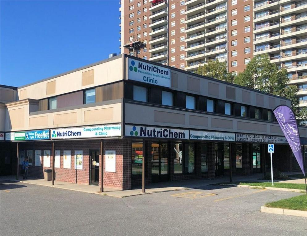 1303 Richmond Road, Ottawa, Ontario K2B7Y4