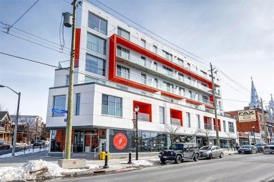 Photo of 1000 Wellington Street W Unit#208, Ottawa, Ontario K1Y2X9