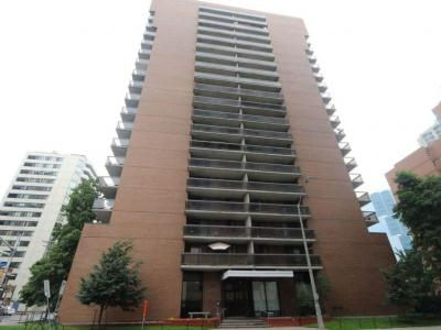 Photo of 475 Laurier Avenue W Unit#605, Ottawa, Ontario K1R7X1